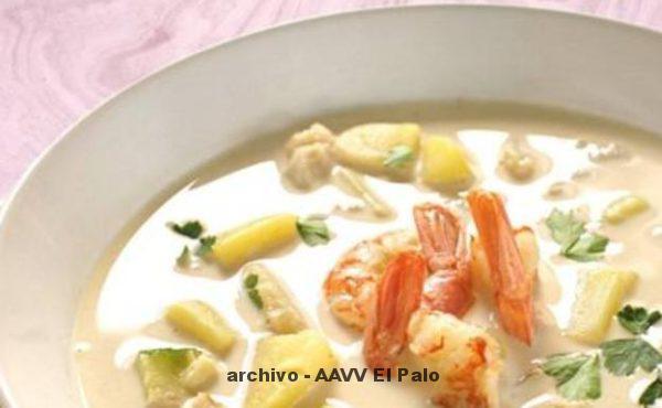 Lee más sobre el artículo 'Recetas de Cocina Popular del Palo y Totalán'