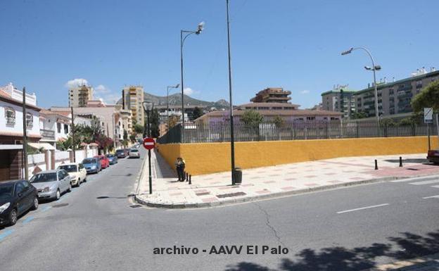 Lee más sobre el artículo El AMPA del colegio Valle-Inclán rechaza las obras del 'parking' soterrado previsto en El Palo