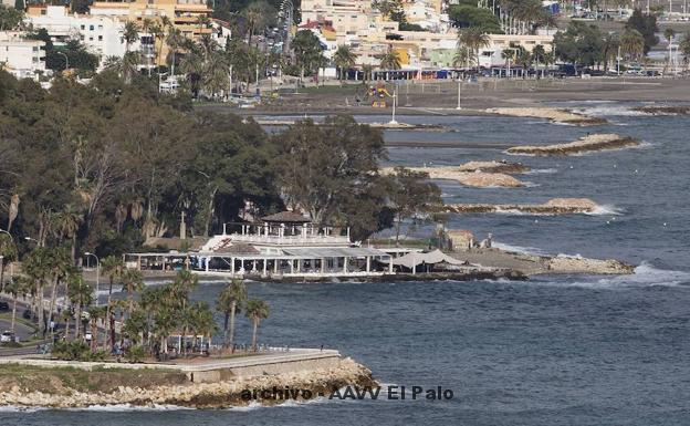 En este momento estás viendo Costas autoriza una concesión máxima de 1.800 metros en los Baños del Carmen